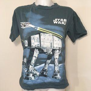 Vintage Star Wars tee 🤩